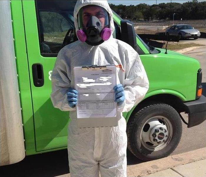 Mold Remediation Equipment